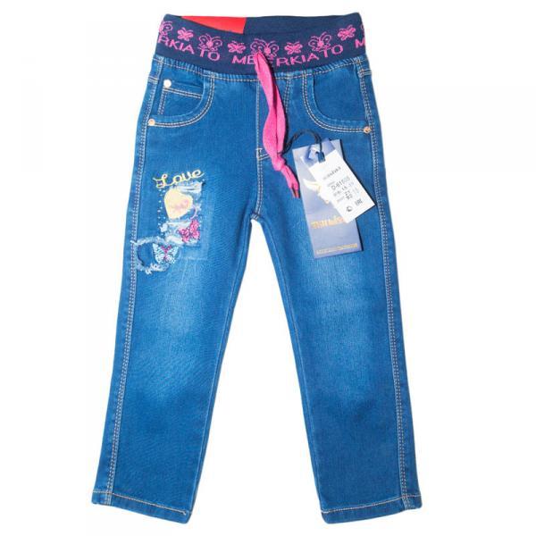 джинсы для девочек для девочек D-61505