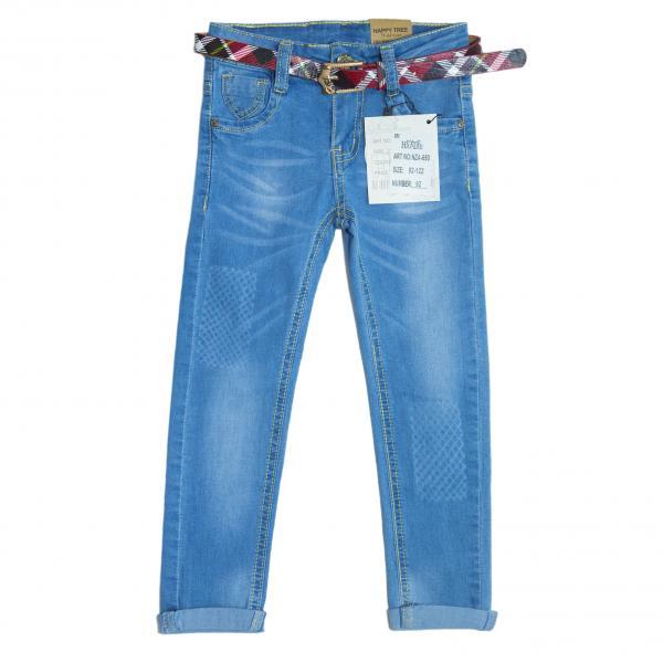 джинсы для девочек для девочек NZA-650