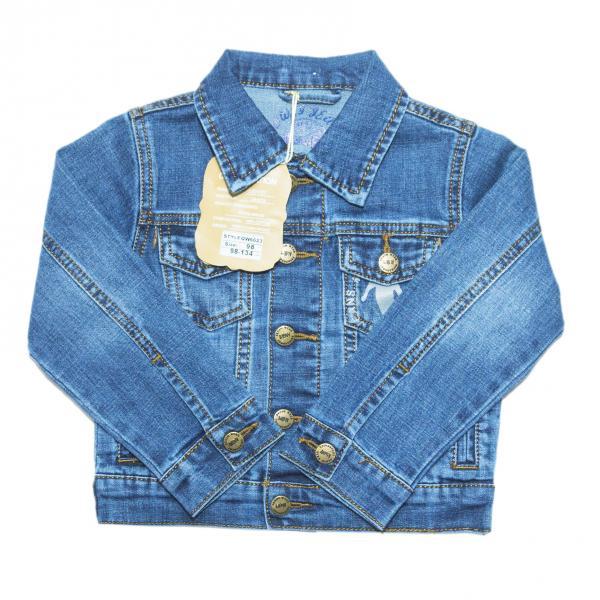 джинсовые пиджаки для мальчиков для мальчиков QW6623
