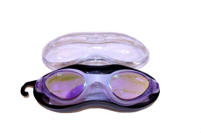 а.Очки для плавания 2903DМ