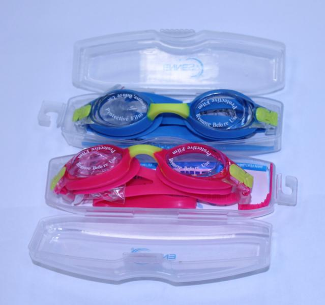 Очки для плаванья  детские G277