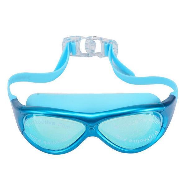 Очки для плаванья  взрослые 2701DM