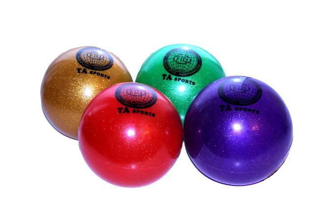 Мяч гимнастический  детский -350руб