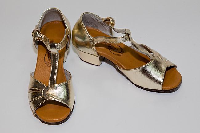 S-138D  Детские туфли .