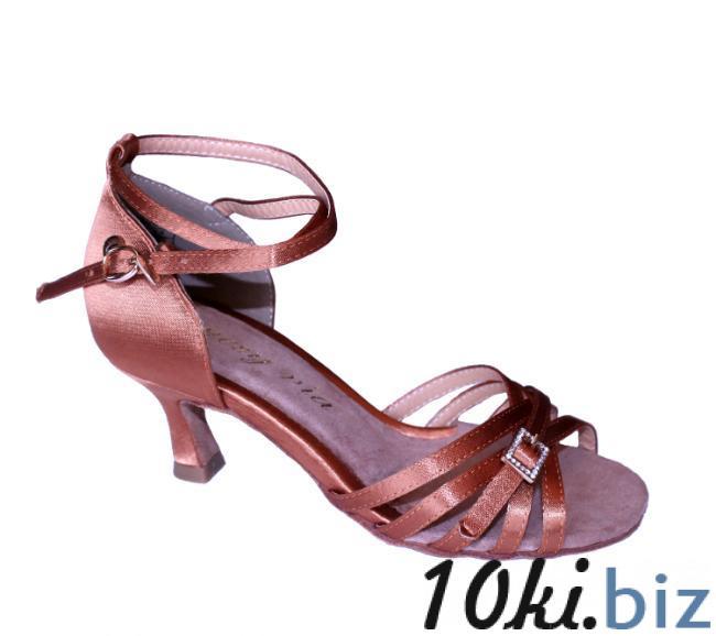 а.ПРОФИ !!! модель Е2006-75-2.5 Обувь для танцев и гимнастики в Москве