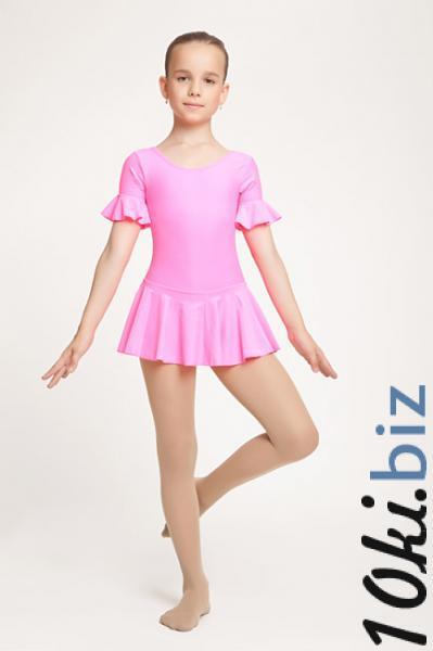 Купальник гимнастический 70630 Одежда для хореографии и гимнастики в России