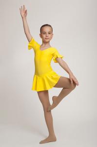 Фото Одежда для гимнастики и танцев Купальник гимнастический 70630