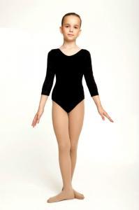 Фото Одежда для гимнастики и танцев Купальник гимнастический КГ5.1(Г2.01)*Классика*
