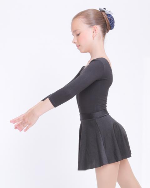 Юбка гимнастическая КЮ3.1(Ю.1.01) от 240р/опт