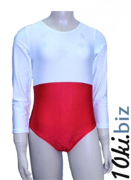 Купальник гимнастический (T6085) Одежда для хореографии и гимнастики в России