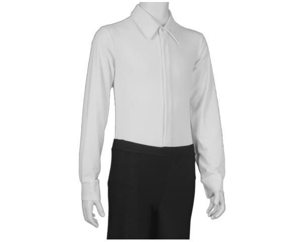 РМ 2.1 Рубашка - боди (на молнии)