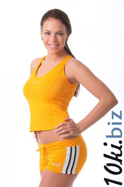 Комплект КМ-01 Одежда для йоги и фитнеса в России
