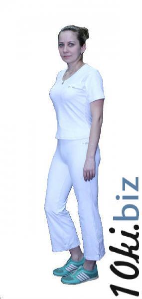 Костюм для фитнеса E8427 Одежда для йоги и фитнеса в России