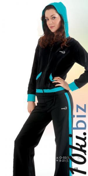Олимпийка 0-03 Одежда для йоги и фитнеса в России
