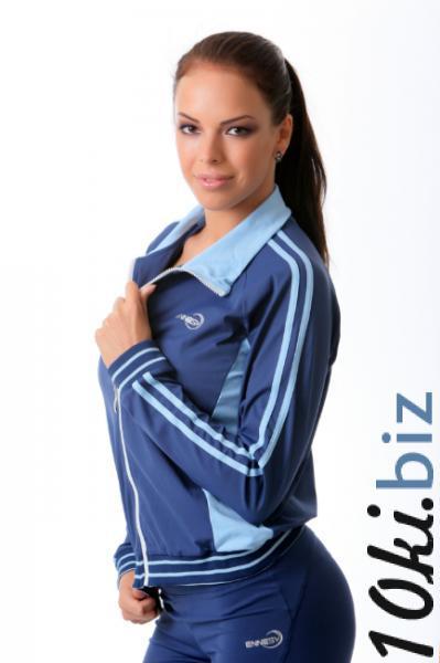 Олимпийка 0-05 Одежда для йоги и фитнеса в России