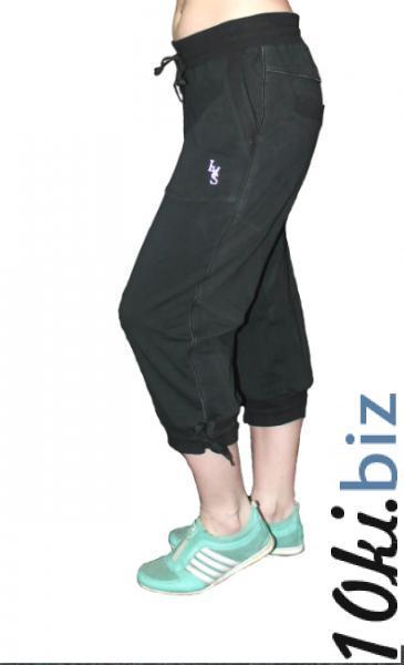 АКЦИЯ !!! Бриджи  спортивные LV601 Одежда для йоги и фитнеса в России