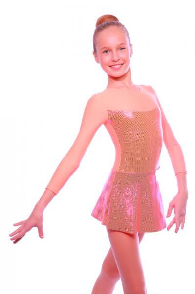 АКЦИЯ!!!КР 13.1 Платье спортивное
