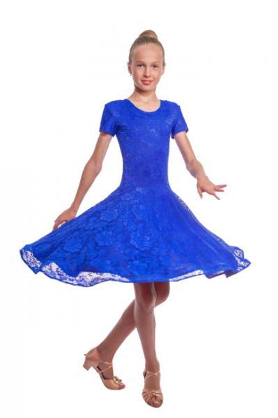 ПР 1.1Р Платье рейтинговое с ригилином