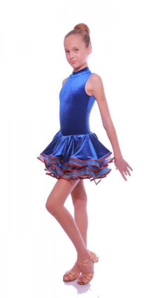 Платье велюровое ПР1.05 рейтинг