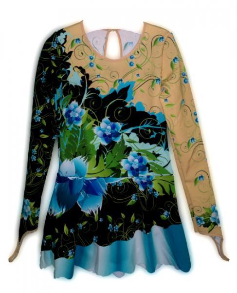 Платье Г 5.5