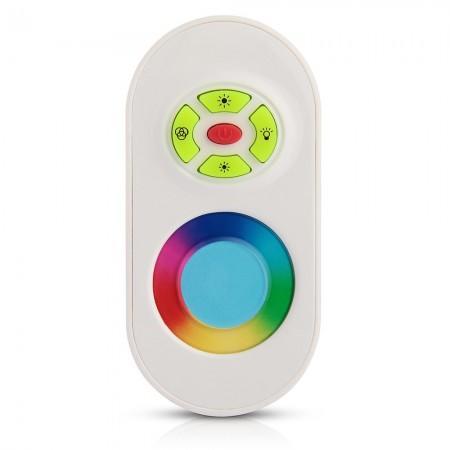 Сенсорный контроллер для многоцветных светодиодных лент RGB TOUCH ECO (арт12-40)