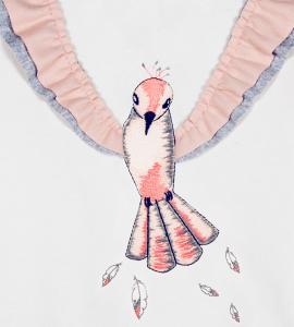 Фото Передзамовлення Кофта BIRD