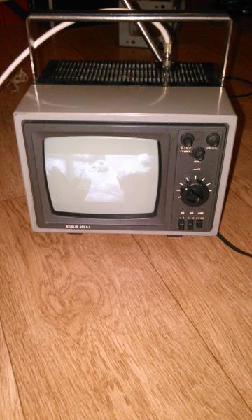 Телевизор SILELIS 405 D-1