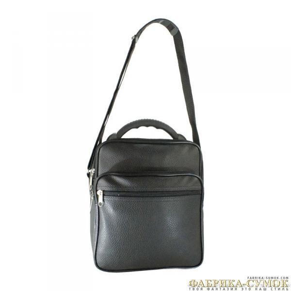 Деловая сумка арт.Скайтек-222 (ПК, КЗ)