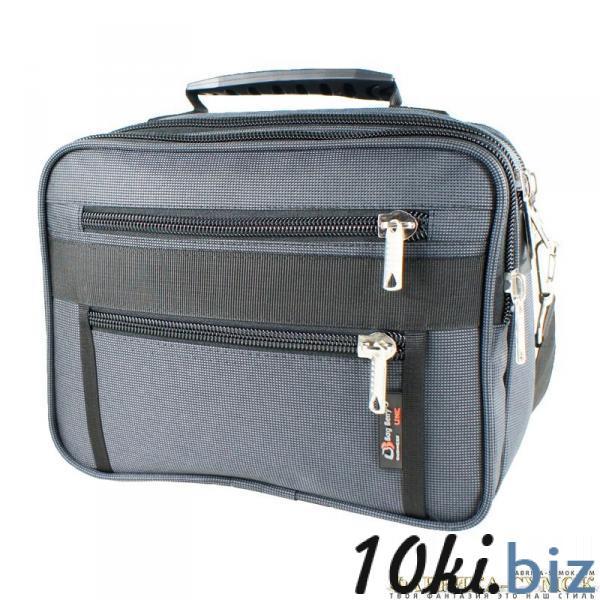 Мужские сумки и барсетки - Деловая сумка арт.BagBerry-019 тутон