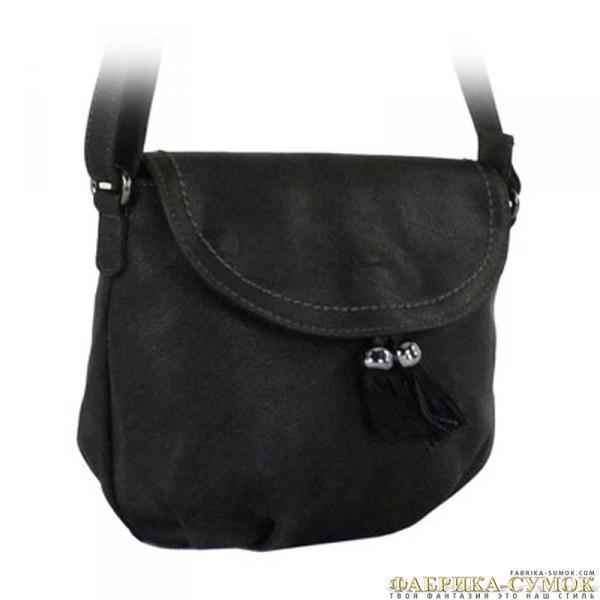 Женская сумка арт. 823-3945-2-BLK