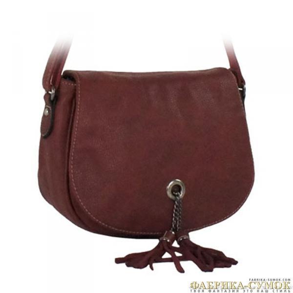 Женская сумка арт. 823-cm8027A-BRD