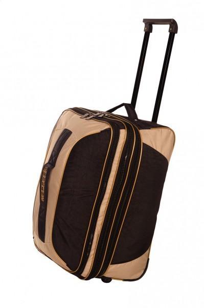 Колесная сумка арт.Акубенс-2040 ргд