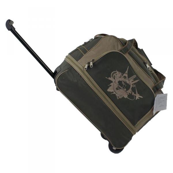Колесная сумка арт.Докофа-24-769