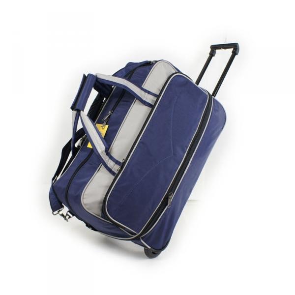 Колесная сумка арт.Орбита-1614
