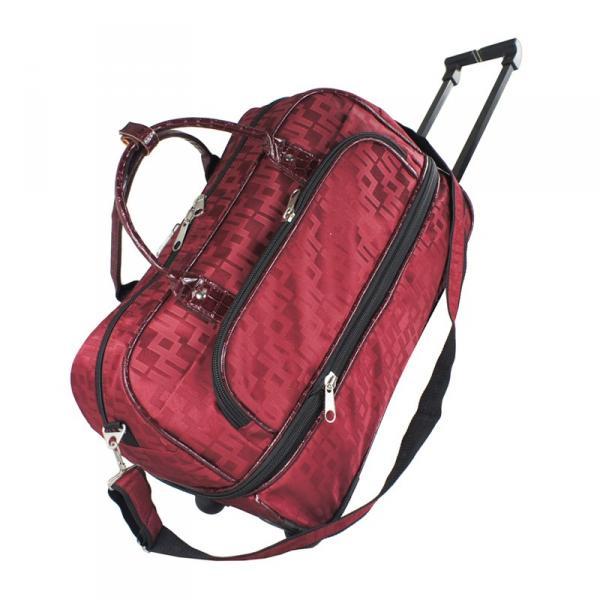 Колесная сумка арт.Орбита-1617