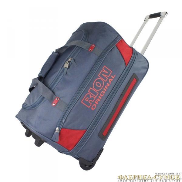 Колесная сумка арт.Рион-145