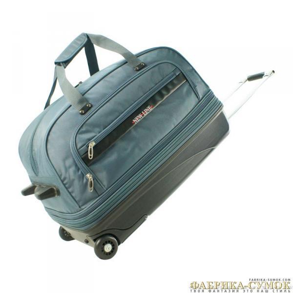Колесная сумка арт.Рион-245