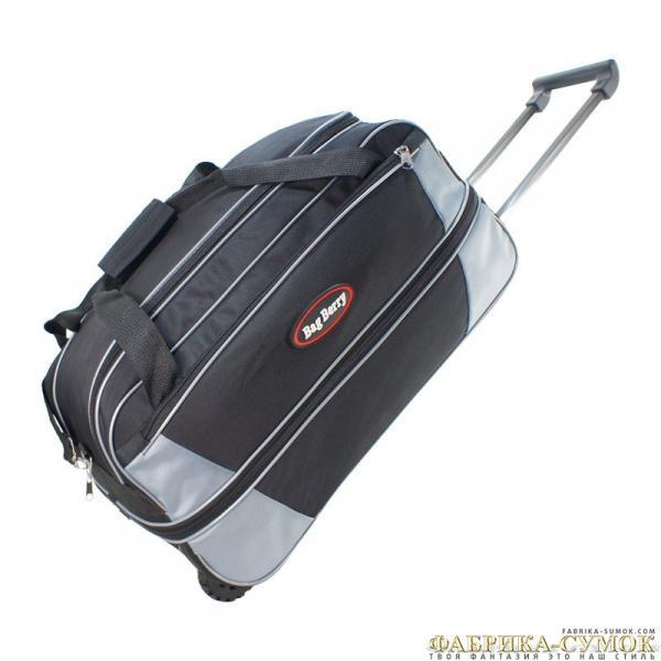 Колесная сумка арт.Bag Berry-211