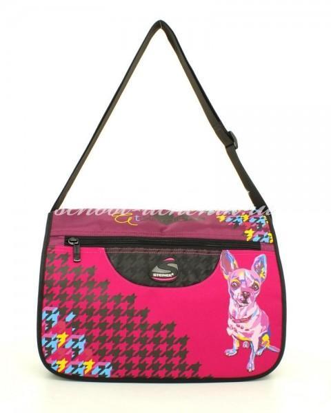 Молодежные сумки Steiner-11-211-142