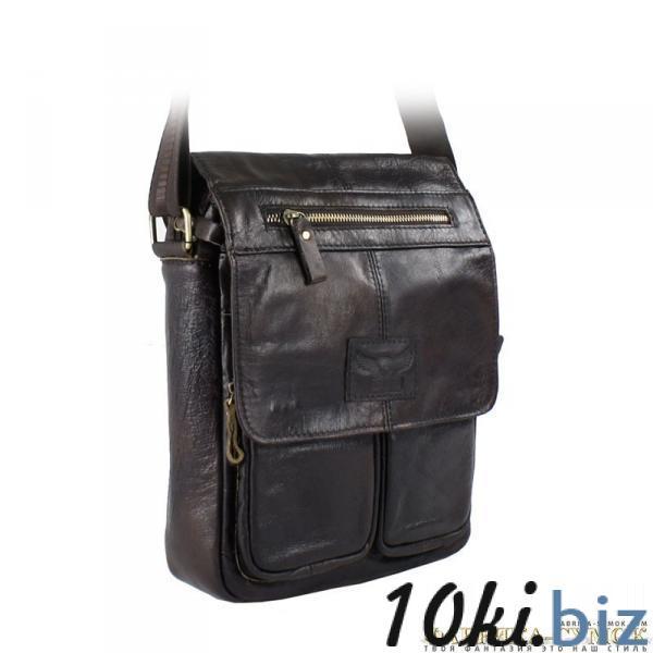 Мужская сумка арт.196-3143YB42-BagBerry-DBW Мужские сумки и барсетки в России