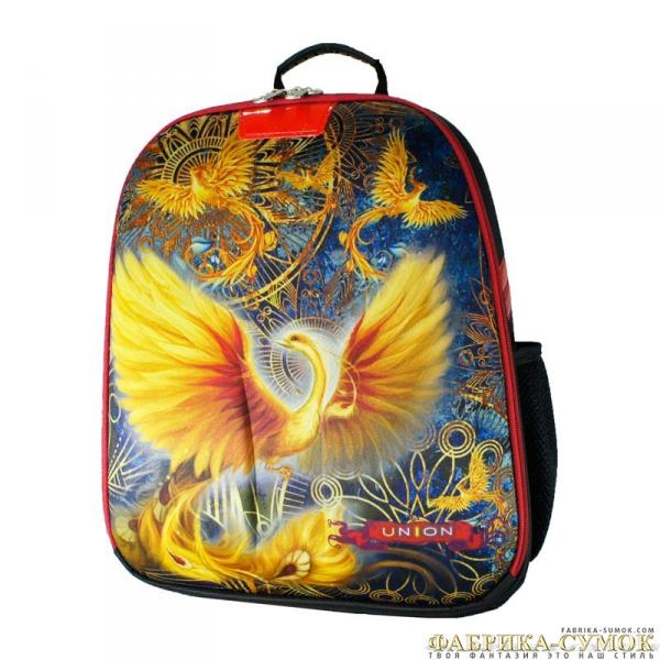 Ранец арт Бином-540 Птица