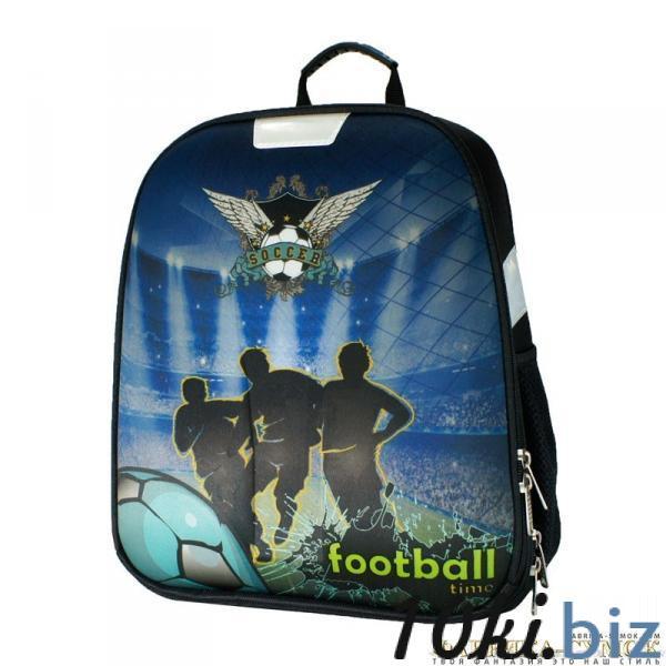 Ранец арт Бином-540 Футбол Школьные рюкзаки и портфели в России