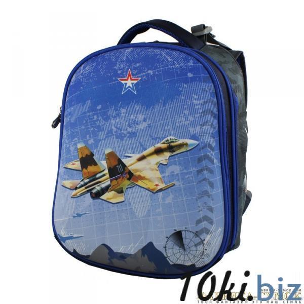 Ранец арт BagBerry - #20 Самолет СУ Школьные рюкзаки и портфели в Москве