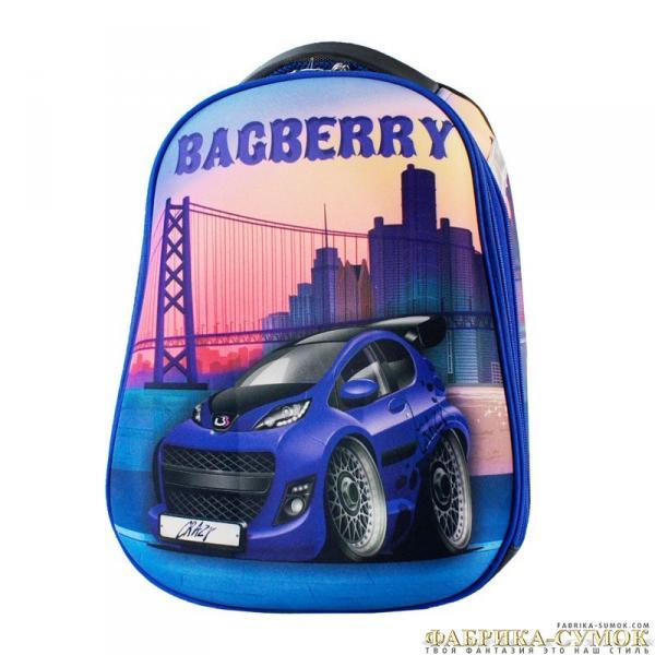 Ранец арт BagBerry - #201 Пежо
