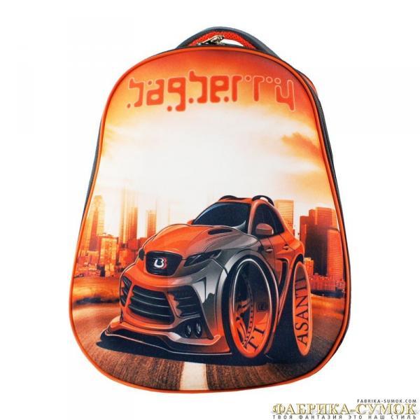 Ранец арт BagBerry - #210 Инфинити