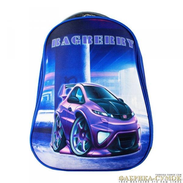 Ранец арт BagBerry - #220 Хонда