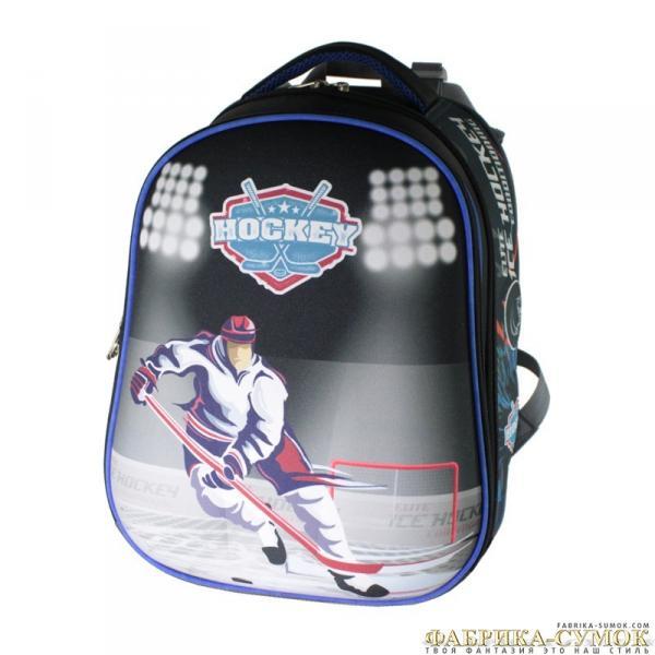 Ранец арт BagBerry - #38 Хоккей