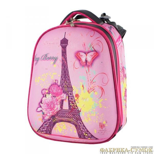 Ранец арт BagBerry - #59 Париж