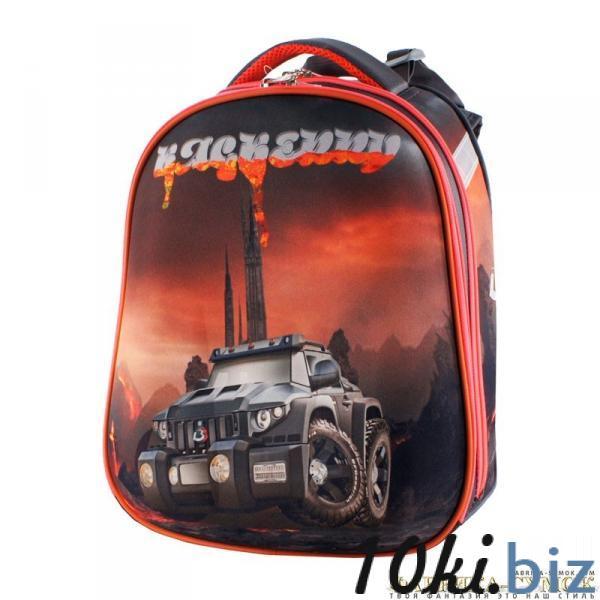Ранец арт BagBerry - #66 Хамер Школьные рюкзаки и портфели в России