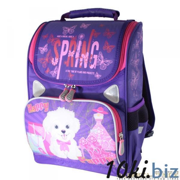 Рюкзак арт.Стелс-884 Д-33 собака Школьные рюкзаки и портфели в России